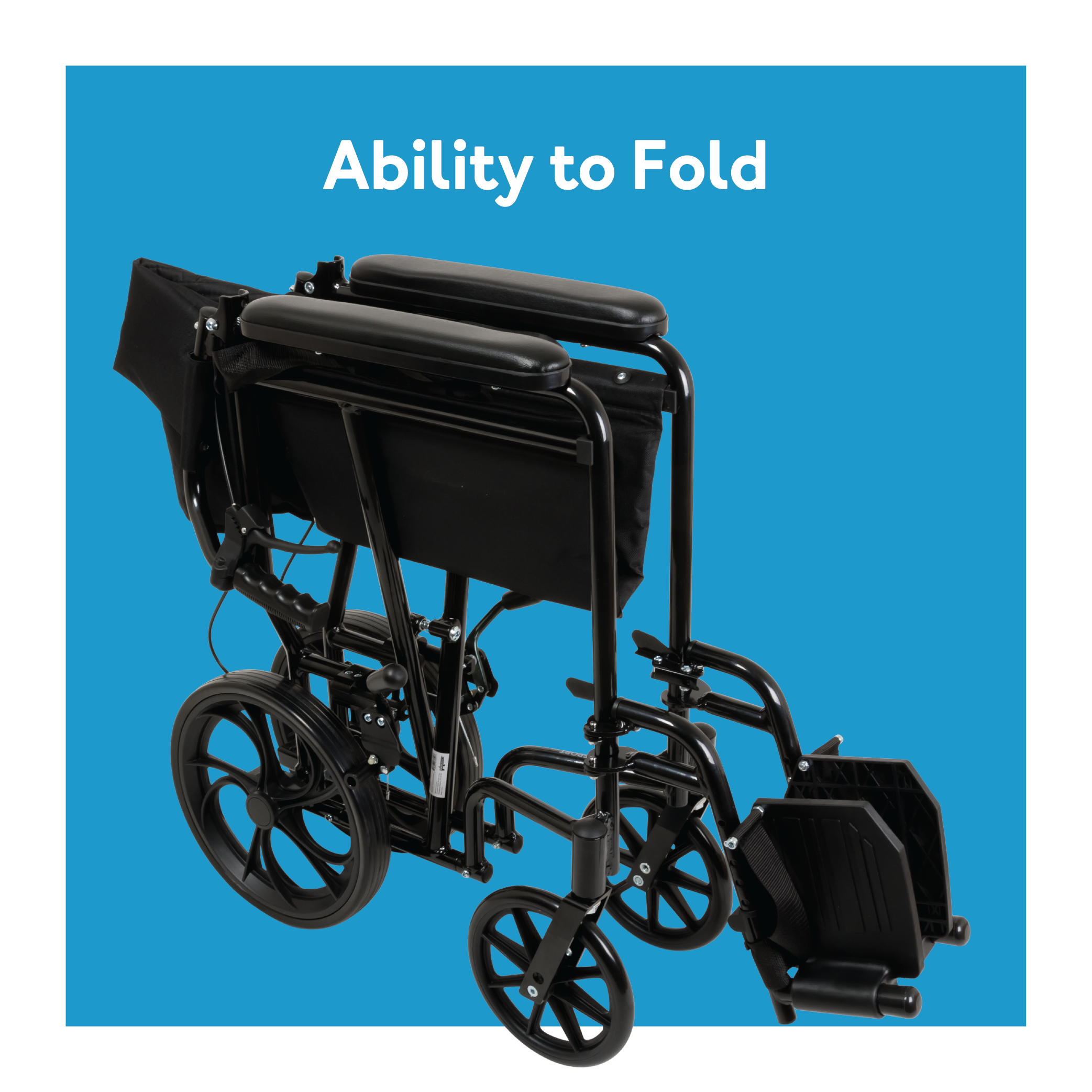 Ability to fold