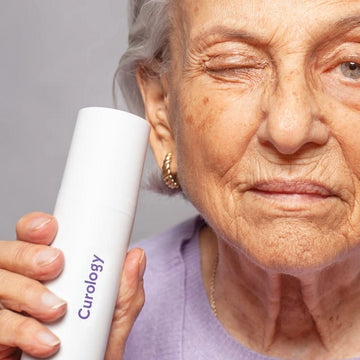 Curology for elderly persons