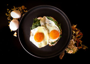 How to increase serotonin: Eat tryptophan-rich foods