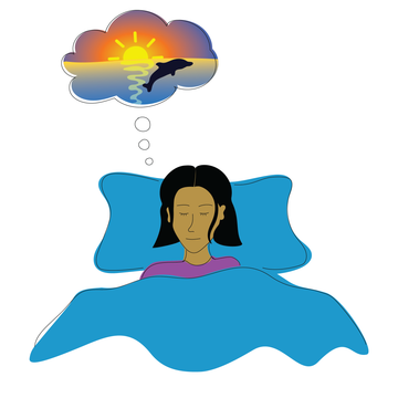Sleep tips: Try relaxation techniques to help you fall asleep
