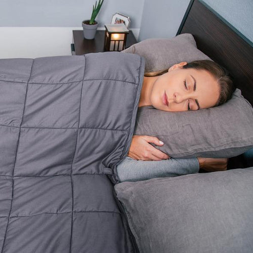 Bed Buddy Adult Weighted Blanket