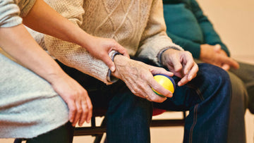 Physical Challenges for Caregivers