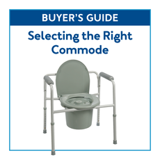 Buyer's Guide: Selecting the Right Commode