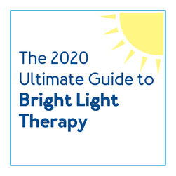 The 2020 Ultimate Guide to Bright Light Therapy