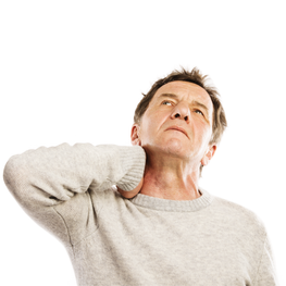 TENS Units for Neck Pain