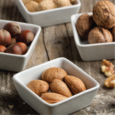Nuts and seeds for arthritis
