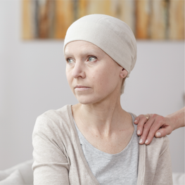 TENS Units for Cancer Pain