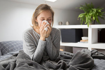 What happens if you don't get enough sunlight: Weakened Immune System