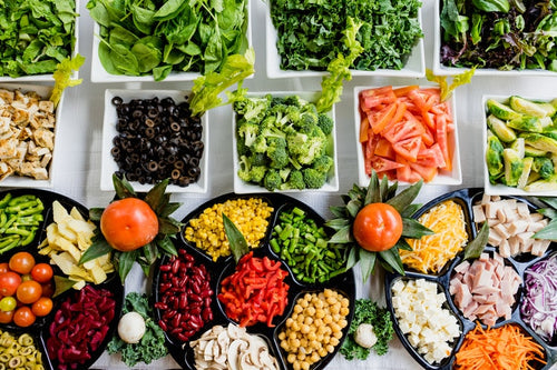 Make Plant-Based, Unprocessed Foods the Foundation of Your Diet
