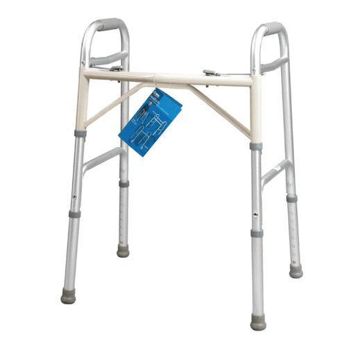 Bariatric walkers extra wide