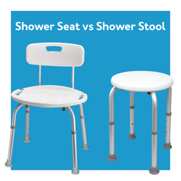 Shower Seat Style