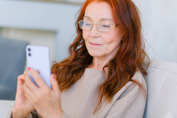 Aging gracefully tips: Stay connected