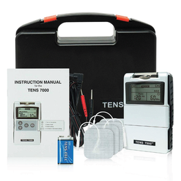 TENS Units with Accessories