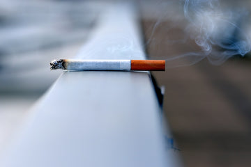 Incontinence risk factors: Smoking