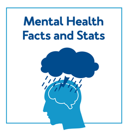 Mental Health Facts and Stats