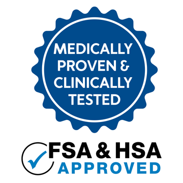 Medically proven and clinically tested