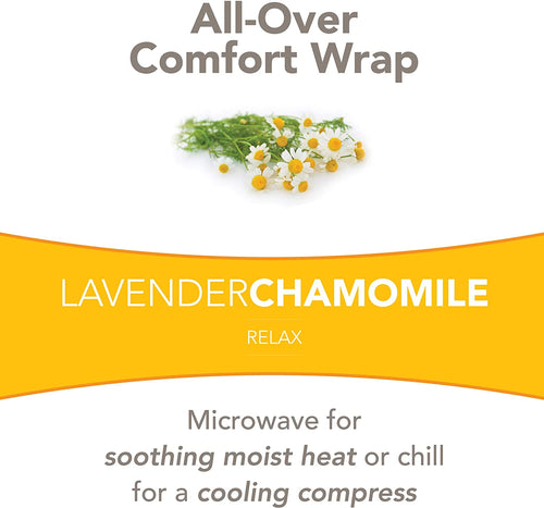 Lavender Chamomile Aromatherapy for pain relief