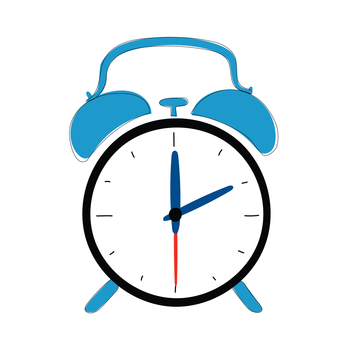 Sleep tip: Set an alarm to remind you when to wind down for sleep