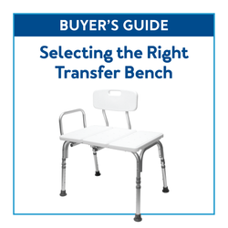 Buyer's Guide: Selecting the Right Transfer Bench