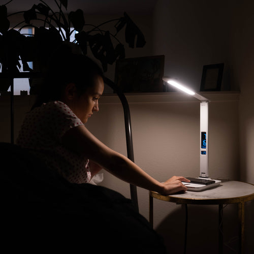 TheraLite Radiance 10,000 LUX Light Therapy Lamp