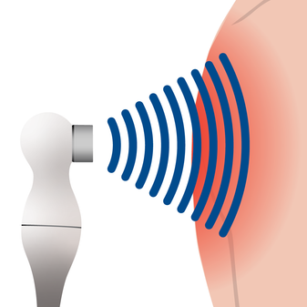 Thermal Ultrasound Therapy