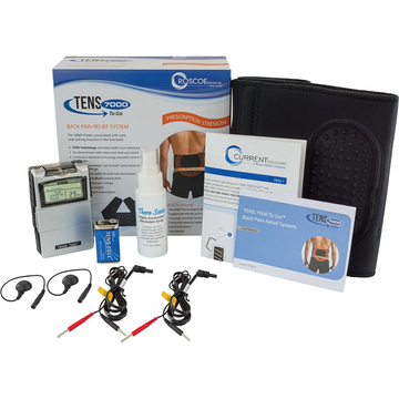 TENS Units for Back Pain Relief