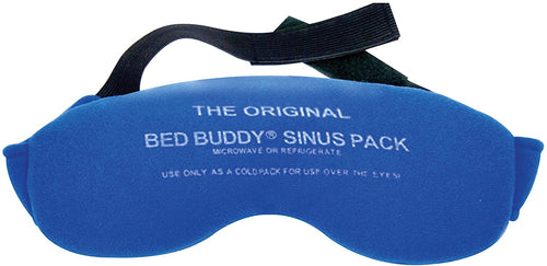 Bed Buddy Heated Eye Mask and Cold Eye Mask