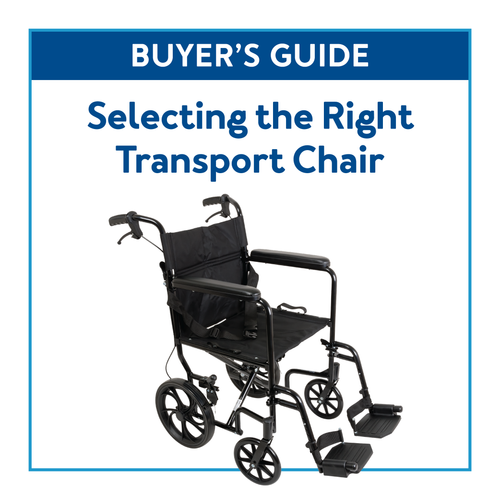 Buyer's Guide: Selecting the Right Transport Chai