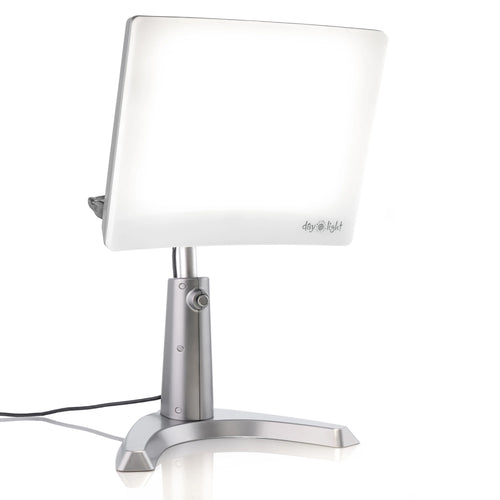 Daylight lamp for depression