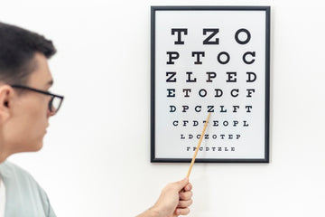 What happens if you don't get enough sunlight: Nearsightedness