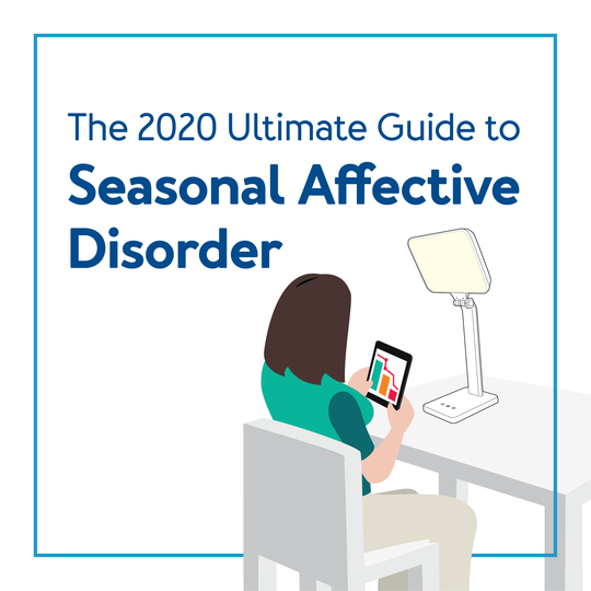 The Ultimate Guide to Seasonal Affective Disorder