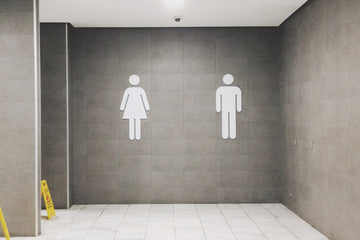 Damaged kidneys can cause you to have to use the restroom too much