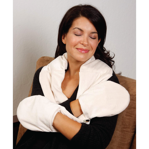 Bed Buddy Cooling Weighted Blanket
