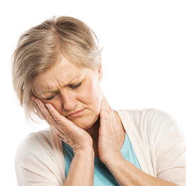 TENS Units for Face Pain