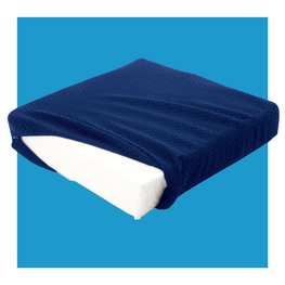 Support cushion cover