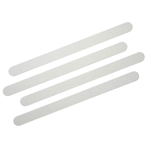 Commode liners with ties