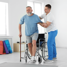 TENS Units for Stroke Recovery