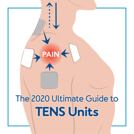 The 2020 Ultimate Guide to TENS Units