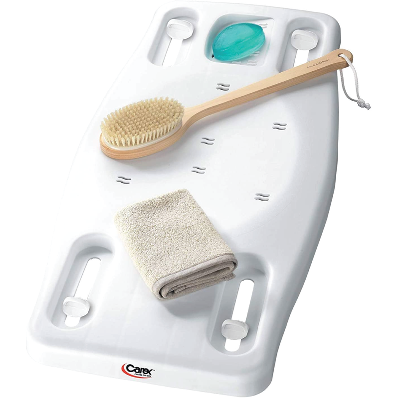 Carex Portable Shower Bench