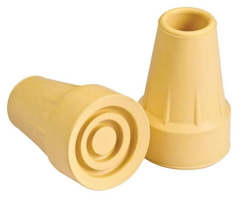 Crutch Rubber Tip Replacements