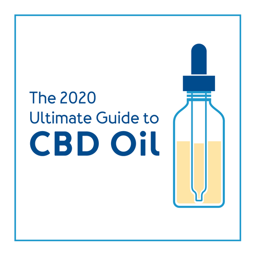The 2020 Ultimate Guide to CBD Oil