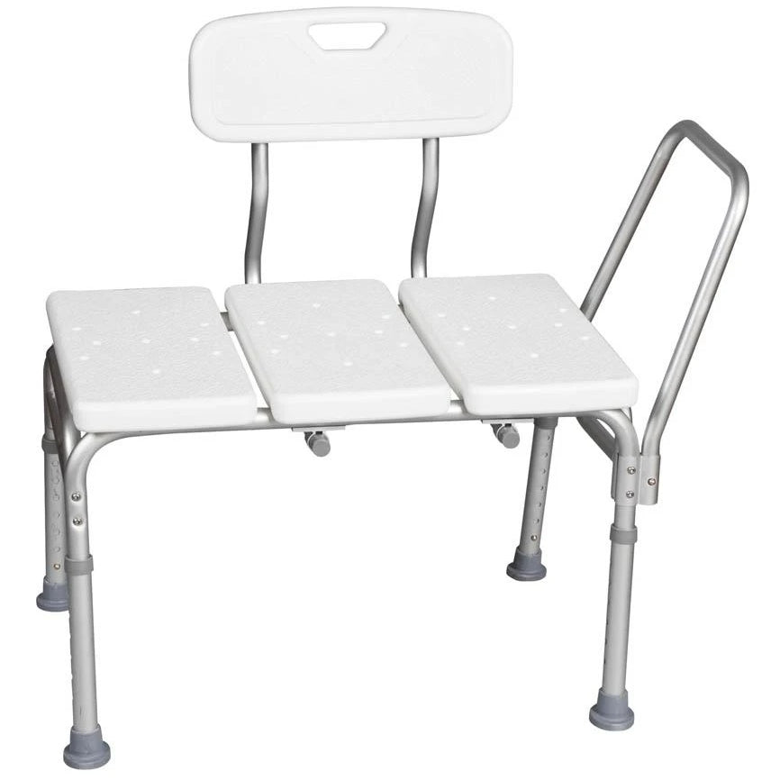 Carex Classics Transfer Bench