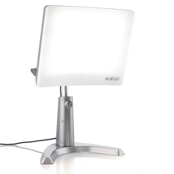 What if you can't get sunlight: Bright Light Therapy