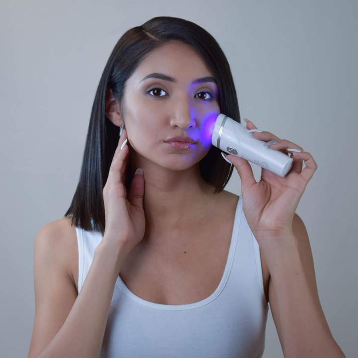 reVive Spot handheld red light therapy device
