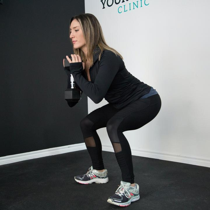17 Exercises for Hip Pain Relief