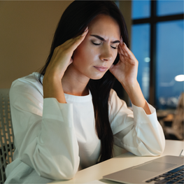 TENS Units for Migraines and Headaches