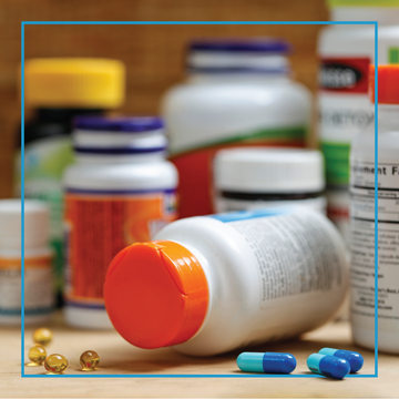 How to treat SAD: Supplements and Vitamins
