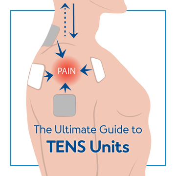 The Ultimate Guide to TENS Units