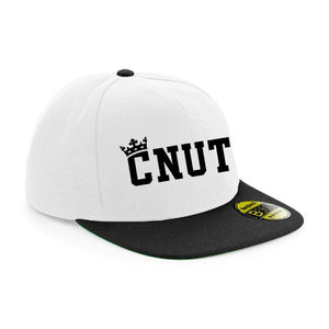 Cnut White/Black