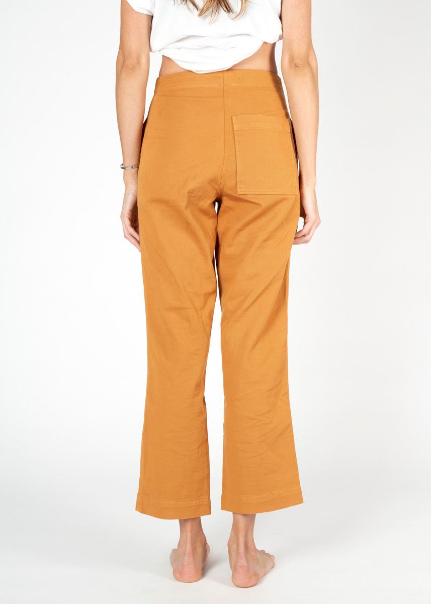 Silhouette Pants